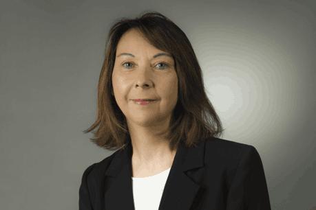 Marie-Anne Salier - Présidente d'ICF Luxembourg Crédit photo: ICF Luxembourg
