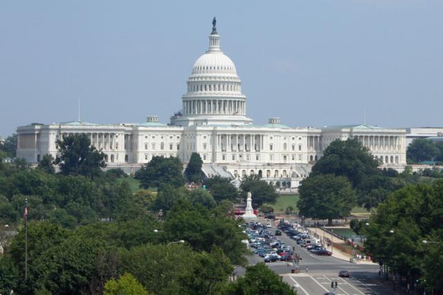 Le retardement du vote a été causé par un sénateur républicain qui souhaitait non pas «forcer la fermeture du gouvernement», mais empêcher qu'il fonctionne normalement «sans qu'on ne le réforme». (Photo: Licence C.C.)