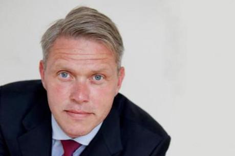 Troels P. Jensen: «Avant de nous implanter au Luxembourg, nous voulions être sûrs de pouvoir répondre aux besoins locaux» (Photo: Simcorp)
