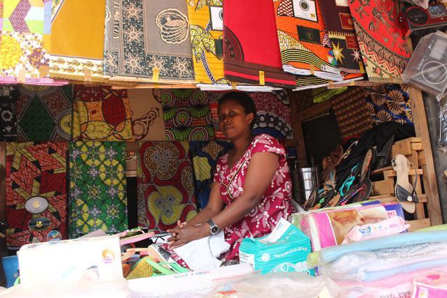 Plus de 94% des personnes qui empruntent auprès d'Opportunity International sont des femmes qui n'ont pas accès à des services financiers en raison des inégalités juridiques et culturelles entre les hommes et les femmes dans la plupart des pays en voie de développement. (Photo: Opportunity International)