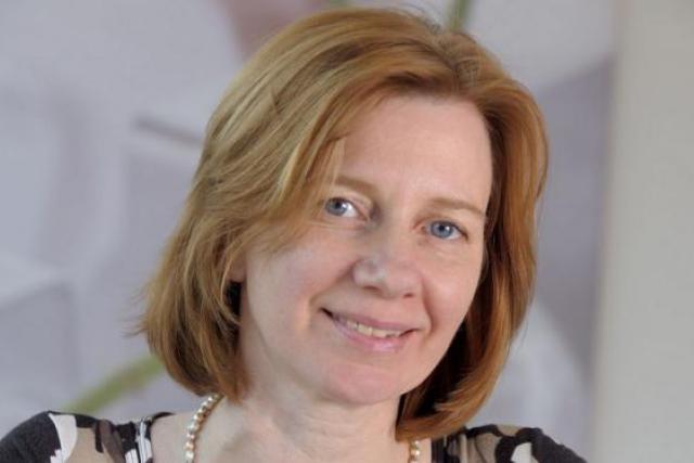 Annemieke Garskamp (Steelcase Benelux): «Se déconnecter est devenu un luxe et le temps libre est la nouvelle richesse.» (Photo : Steelcase)