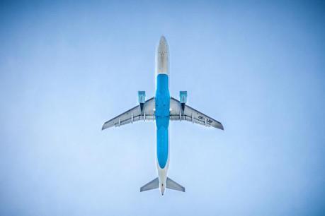 Une fois installés sous les avions, les capteurs de SkyfloX scruteront à très haute résolution la surface de la Terre. (Photo: Licence C. C.)
