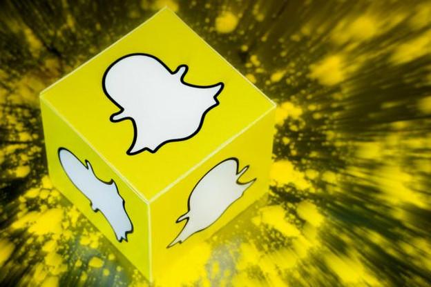 La fonctionnalité «Snappables» de Snapchat s'ouvre aux annonceurs. (Photo: Licence C.C.)