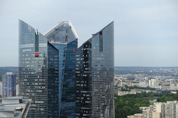 Le rachat de l'activité Equity Markets and Commodities de Commerzbank par Société Générale doit aboutir à une intégration «graduelle»des activités à partir de «fin2018». (Photo: Licence C.C.)