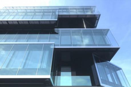 Ikogest recherche un locataire unique pour l'un des projets phares de la capitale. (Photo: Ikogest)