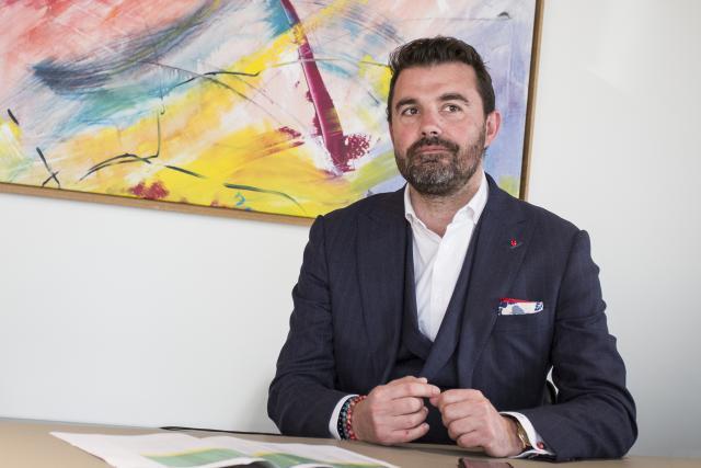 «Nous avons complètement réadapté nos processus d'onboarding, d'analyse de risques et de compliance par rapport aux besoins très spécifiques des fintech», explique Pierre-Olivier Rotheval, head of marketing & innovation de la Bil. (Photo: BIL)