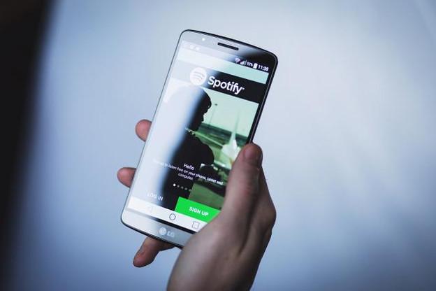 Spotify revendique 71 millions d'abonnés payants au moment de ses démarches concrètes pour entrer en bourse. (Photo: Licence CC)