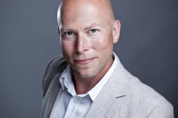 Stéphane Pallage, économiste et professeur titulaire de l'université du Québec à Montréal, prendrait la suite de Rainer Klump au poste de recteur de l'Uni. (Photo: ESG Uquam)