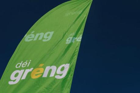 Pour les législatives 2018, Stéphanie Empain figurera sur la liste Déi Gréng pour la circonscription Nord, qui sera menée par Claude Turmes. (Photo: Sébastien Goossens / archives)