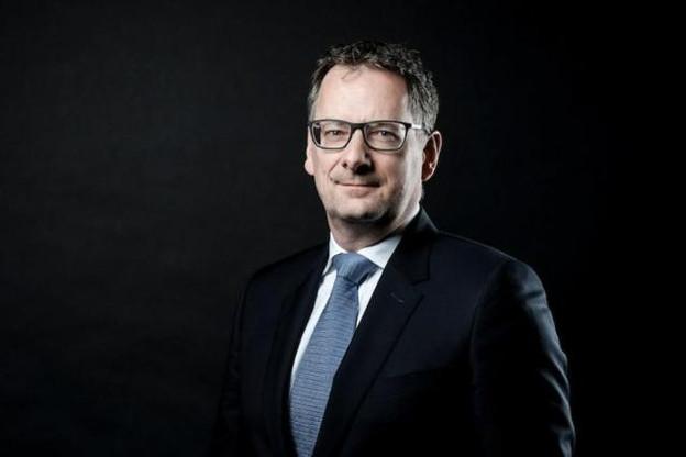 Steve Collar remplace Karim Michel Sabbagh à la tête du groupe satellitaire SES. (Photo: SES / DR)