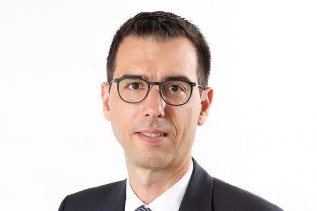 Philippe Ocvirk - Conseil en Propriété Intellectuelle. (Crédit Photo : Office Freylinger)