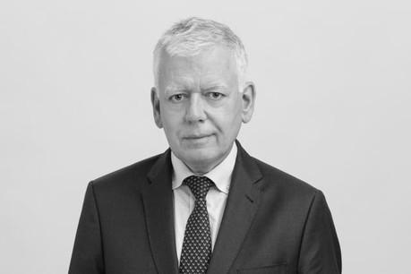 Après avoir présidé aux destinées de Loyens & Loeff et de Stibbe au Luxembourg, Dirk Leermakers repart à zéro avec Strelia, un cabinet belge né en 2013 et constitué de plusieurs anciens de Stibbe. (Photo : Strelia avocats)