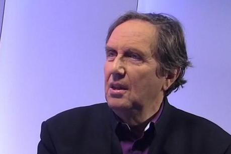 Jacques Chahine prévient un risque de subprime à la chinoise. ( Photo : paperJam.TV )