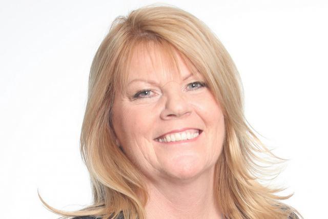Sue Shelley, lanceuse d'alerte, a fait condamner en décembre HSBC Luxembourg à lui verser plus de 110.000 euros d'indemnités.  (Photo: archives paperJam)
