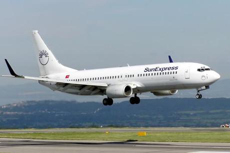 SunExpress est la troisième compagnie, avec Luxair et Turkish Airlines, à proposer des vols entre le Findel et la Turquie. (Photo: Wikipedia)