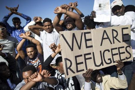 Les demandes d'asile ont bondi de 15% entre le premier et le deuxième trimestre de cette année. Et de 85% en un an. (Photo: DR)