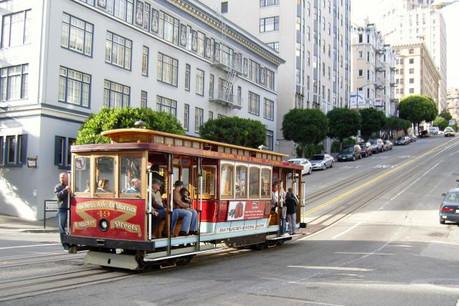 Talkwalker débarque à San Francisco pour conquérir la côte ouest des États-Unis. (Photo: Licence C.C.)