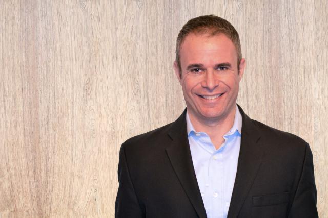 Todd Grossman, nouveau PDG pour le continent américain. (Photo:Talkwalker)
