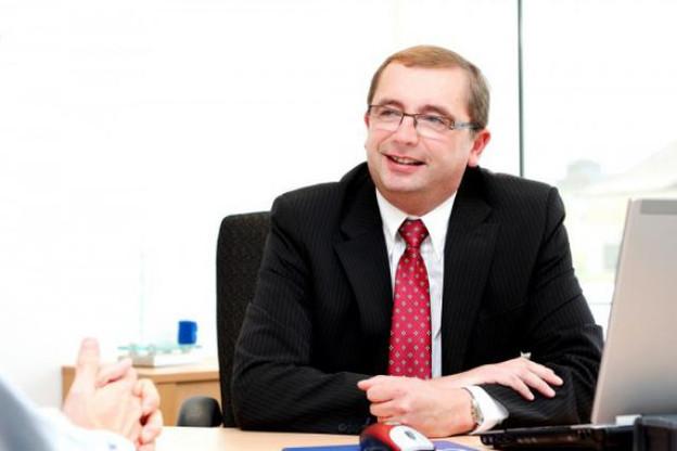 Didier Rouma est CEO de Tango depuis cinq ans. (Photo : Olivier Minaire / archives)