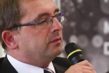 Didier Rouma, CEO de Tango. (Photo: Etienne Delorme)