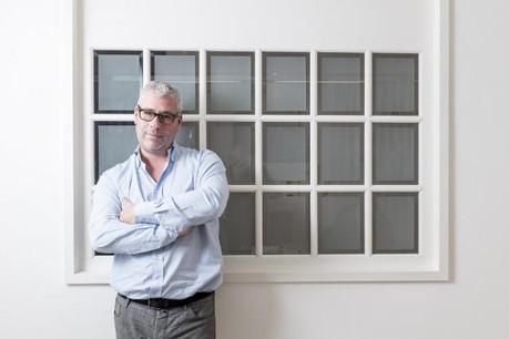 Luc Schuller (Yous Real Estate Group): «La localisation reste un critère de sélection primordial.»  (Photo: Julien Becker / Archives)