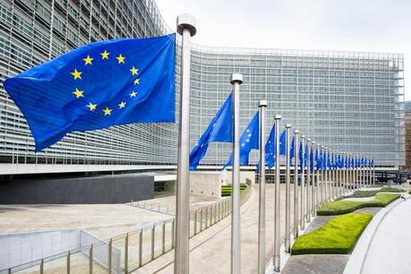 La Commission européenne doit publier les normes techniques réglementaires liées à la directive DSP2 d'ici la rentrée, pour une entrée en vigueur le 13 janvier 2018. (Photo: Union européenne)