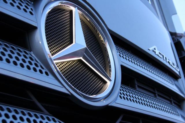 L'enquête ouverte des deux côtés de l'Atlantique vise un million de véhicules mis sur le marché par Daimler entre 2008 et 2016. (Photo: DR)