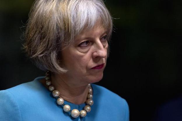 Dans la foulée du déclenchement du Brexit, le 29 mars, Theresa May souhaite l'organisation d'élections législatives anticipées le 8 juin prochain. (Photo: DR)