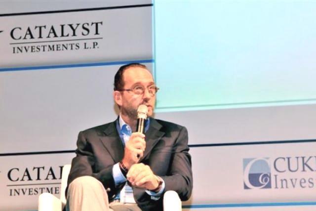 Thierry Leyne avait créé LSK en 2013.  (Photo: DR)