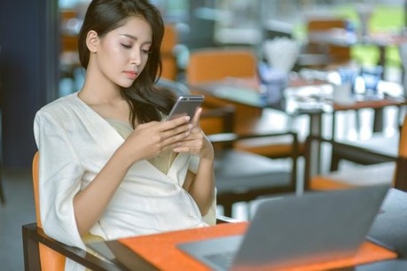 Les nouvelles technologies ont rapidement transformé les manières de travailler. (Photo: Shutterstock )