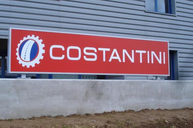 La semaine dernière, l'entreprise Costantini, spécialisée en génie civil, a été victime d'une tentative d'escroquerie. C'est cette information qui a suscité le plus d'intérêt cette semaine. (Photo: Licence C.C.)