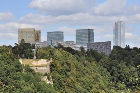 Après l'annonce du Brexit, la Place luxembourgeoise attire des entreprises soucieuses de garder un pied au sein de l'Union européenne. (Photo: Licence CC)