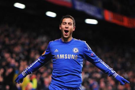 Plus de 2,3 millions d'euros de bénéfices pour la sàrl EHGroup à la tête de laquelle se trouve Eden Hazard. (Photo: YouTube)