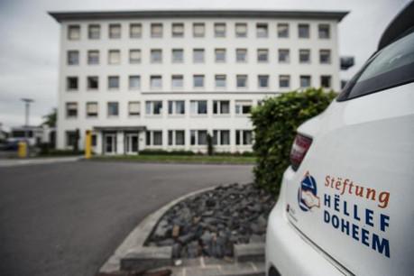 L'évolution de la situation à la Stëftung Hëllef Doheem continue d'alimenter l'actualité. (Photo: Mike Zenari)