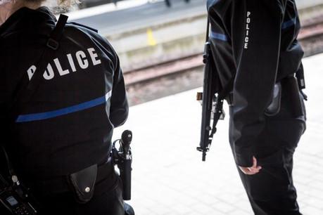 Le Politmonitor de printemps a aussi abordé le sujet de la sécurité. (Photo: Maison moderne / archives)