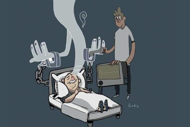 Forum s'intéresse à la pratique de l'euthanasie au Grand-Duché. (Photo: Forum)