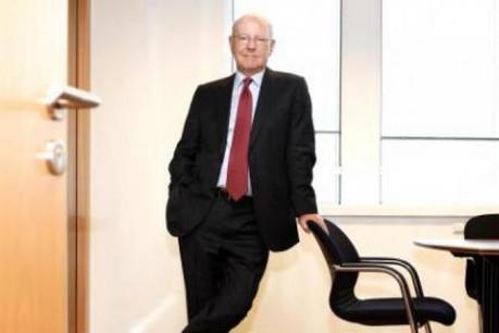 Patrick Zurstrassen, président de l'Institut Luxembourgeois des Administrateurs. (Photo: Olivier Minaire/archives)
