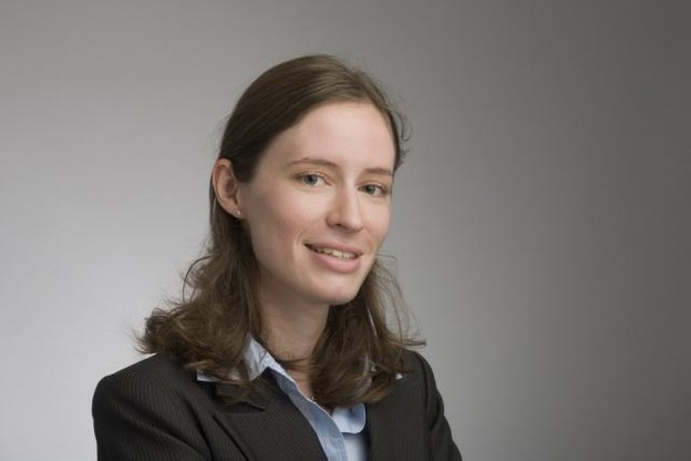 Me Céline Ollier, collaboratrice senior au sein de l'étude Arendt & Medernach (Photo: Arendt & Medernach)