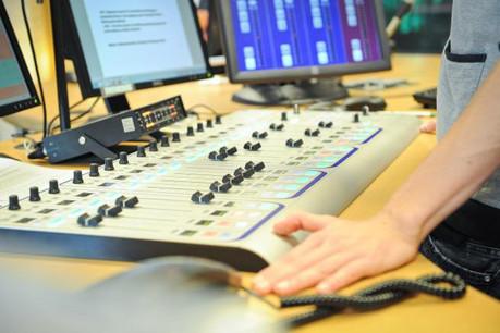 La radio qui sera choisie par l'Alia d'ici la rentrée aura le choix entre une ou plusieurs fréquences.  (Photo: paperJam archives)
