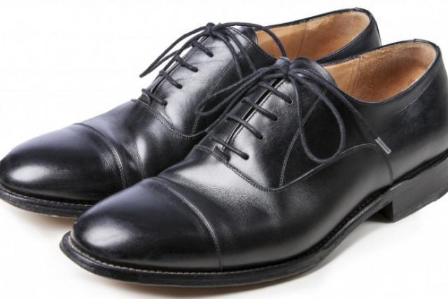 Do it! Oxford: la chaussure de ville par excellence. (Photo: Maison Moderne Studio)