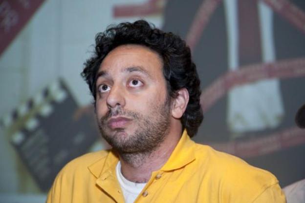 Adolf El Assal joue la carte de la VOD et du cross média, pour diffuser ses films. © CNA/Discovery Zone