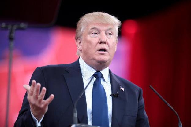 Donald Trump viserait indirectement la Chine, tout en laissant la porte ouverte à des pays décrits comme alliés. (Photo: Flickr)