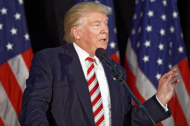 À Helsinki, Donald Trump avait pris la défense de Vladimir Poutine, ce qui a fait grincer des dents l'opinion publique américaine.  (Photo: Licence C.C.)