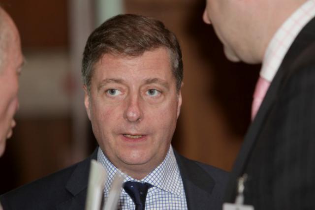 Claude Kremer est président de l'Efama (European Fund and Asset Management Association) (Photo : archives paperJam)