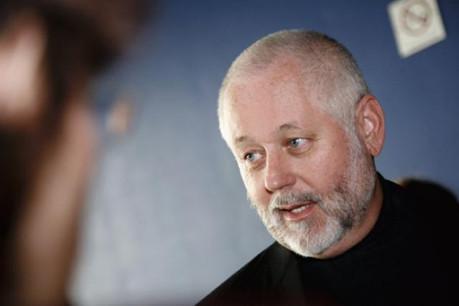 Paul Schonenberg (Amcham) plaide pour une modernisation du régime de la propriété intellectuelle. (Photo: archives paperJam)