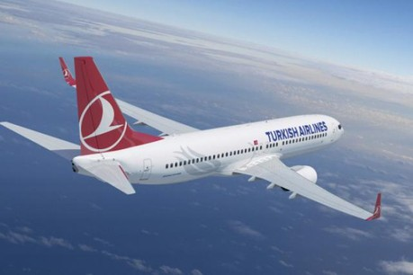Turkish Airlines entend collaborer avec Luxair, notamment pour les destinations africaines. (Photo: Turkish Airlines)