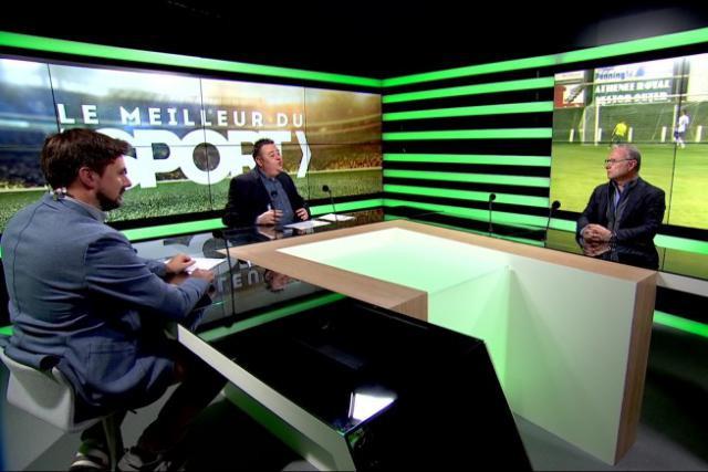 Basée à Libramont, TV Lux couvre l'actualité de toute la province de Luxembourg. (Photo: TV Lux)