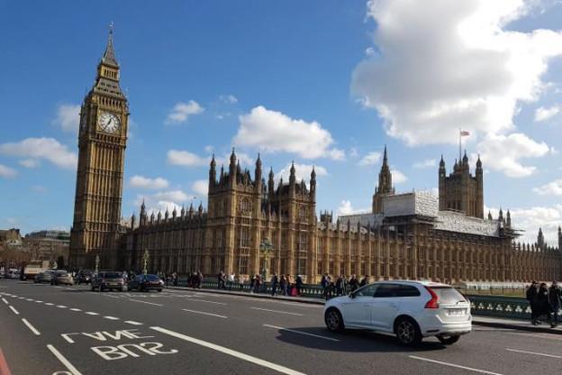 «En voulant interdire notre application dans la ville de Londres, TfL et le Maire de Londres ont cédé à un petit nombre de personnes qui souhaitent restreindre le choix proposé aux utilisateurs», estime Tom Elvidge, le CEO d'Uber à Londres. (Pto: Oltion Bregu/Licence C. C.)