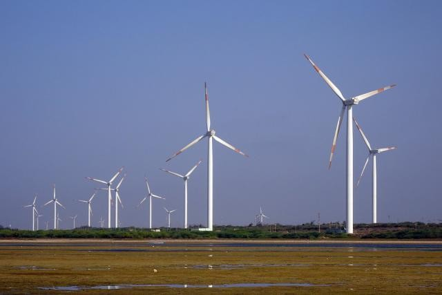 Les 28 ont trouvé une position commune sur plusieurs projets de réformes au sein du paquet «Énergie propre».  (Photo: CC)