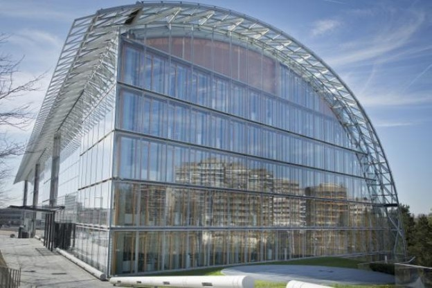 600 millions d'euros de financement prévus ne pourront pas faire le trajet Luxembourg-Moscou cette année.  (Photo: Maison Moderne Studio)